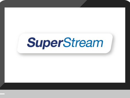 SuperStream - get ready!