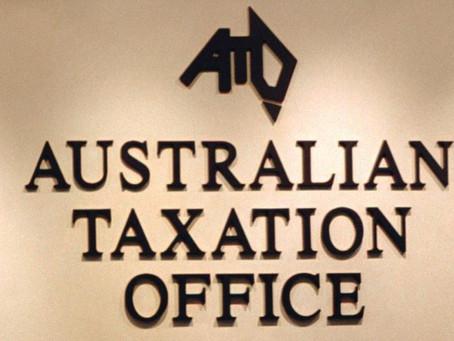 August 2018 Tax Update