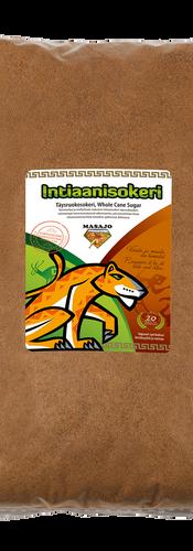 Intiaanisokeri 4kg (human product) png.p