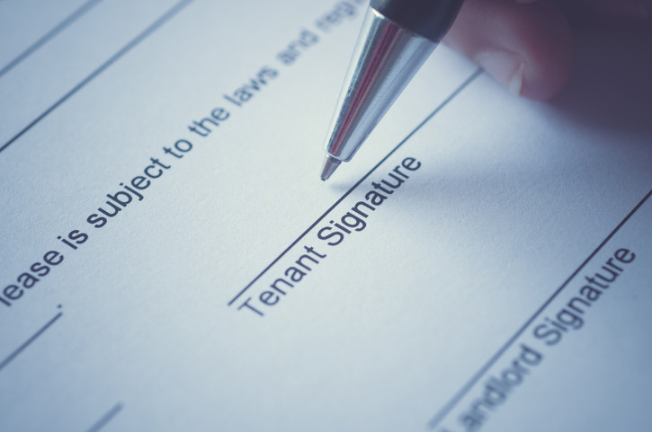Las Vegas Property Managers Will Help Facilitate The Tenant Screening Process