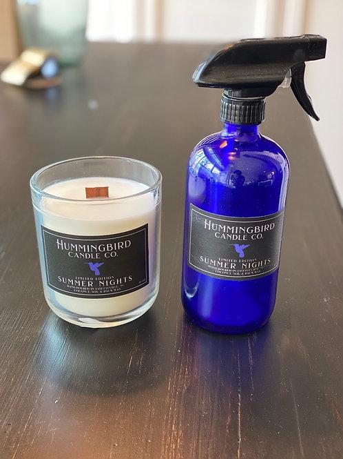 Summer Nights Ltd. Edition Candle 13oz