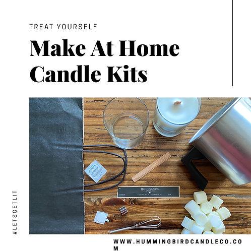 Make At Home Candle Kit