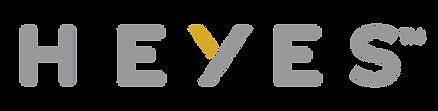 Heyes Logo