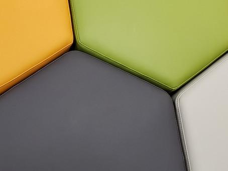 Floor Cushions by ENERGI™