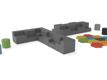 New ENERGI™ Soft Seating