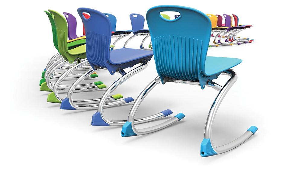 Zuma Rocking Chairs Trade West