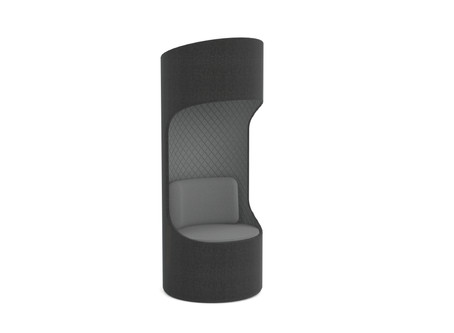 Phone Booth Seat by ENERGI™