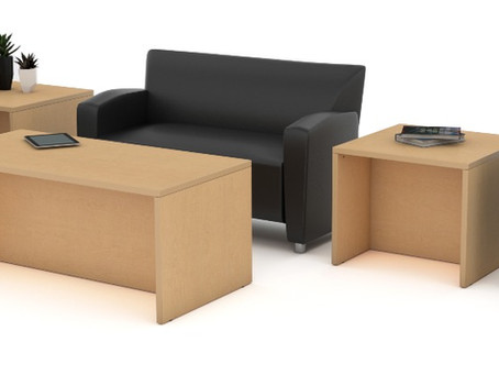 Robust Side Tables by ENERGI™