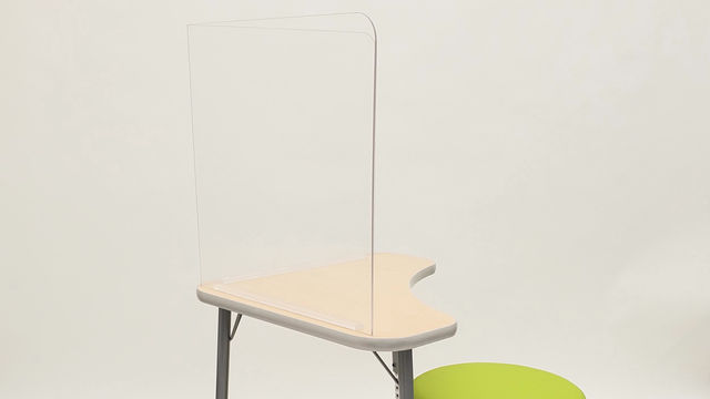 Germ Shields for Classrooms