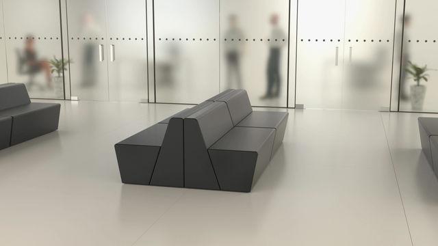 HEYES™ Modular Seating