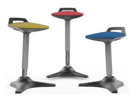 Perching Stools by Trade West