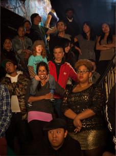 Soul Train Ball & Battle   Oakland 2013