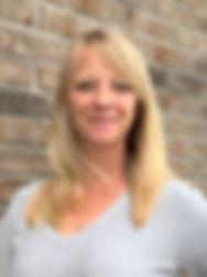 Jolene Faught, PT, DPT, WCS