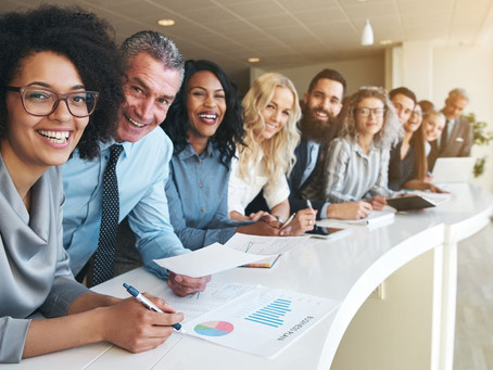 Diversity & Inclusion in the Workplace -Don't Be Silent!