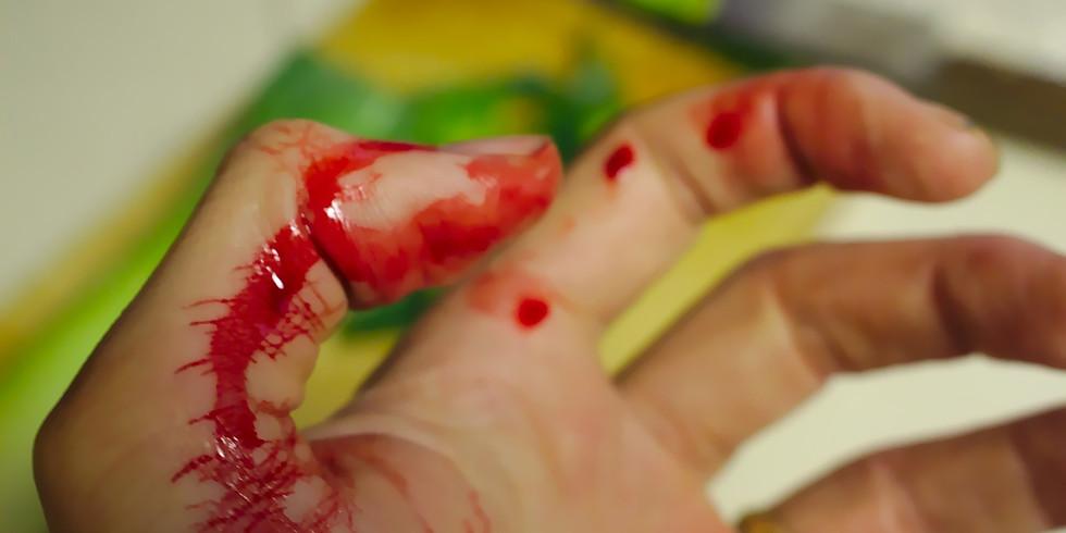 Preventing Exposure to Bloodborne Pathogens