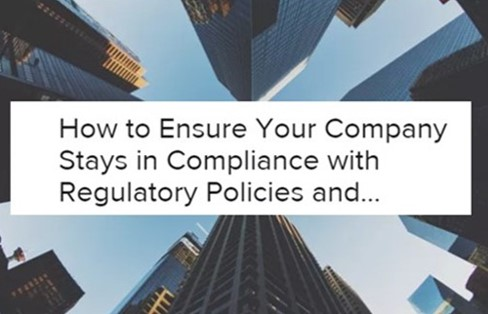 How to Ensure Your Company Stays in Comp
