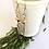Thumbnail: Silver Plated Tassel Earrings