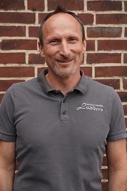 Martin Lüdders (Geschäftsführer)