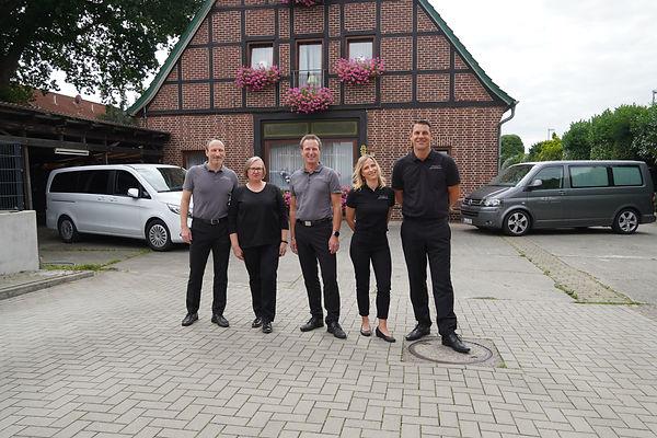 Bestattungen Neu Wulmstorf Team