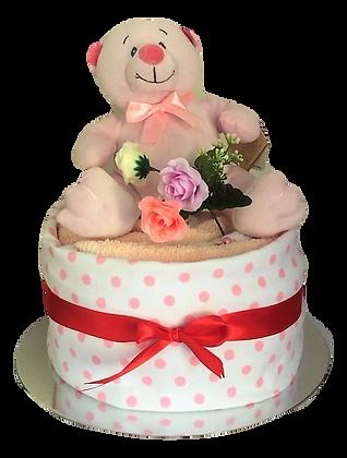 Isabella - Polka Dot Cake