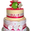 Thumbnail: Bumble Bee 2 Tier Cake