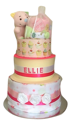 Isabelle 3 Tier Cake