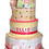 Thumbnail: Isabelle 3 Tier Cake