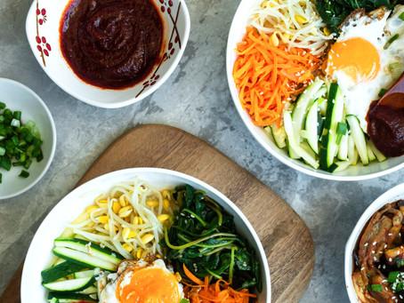 [Flavor Friday] Gochujang (Chili Paste-고추장)