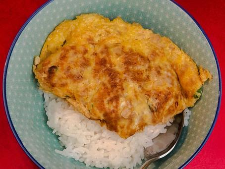 [Recipe] Trứng Đúc Thịt
