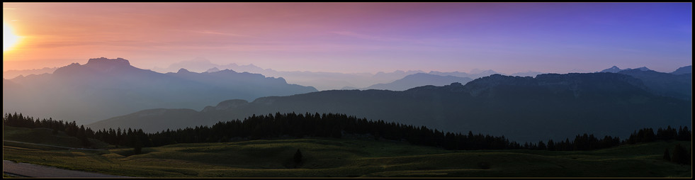 Panorama SEMNOZ