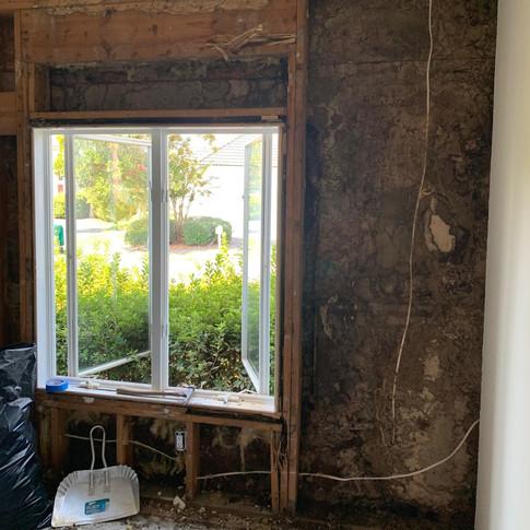 Termite Damage Niceville Florida
