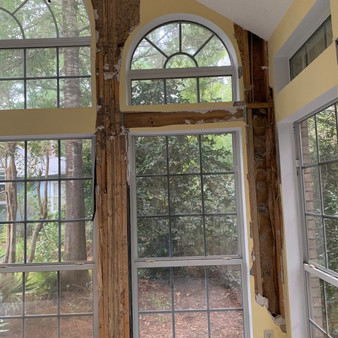 Termite Damage Niceville