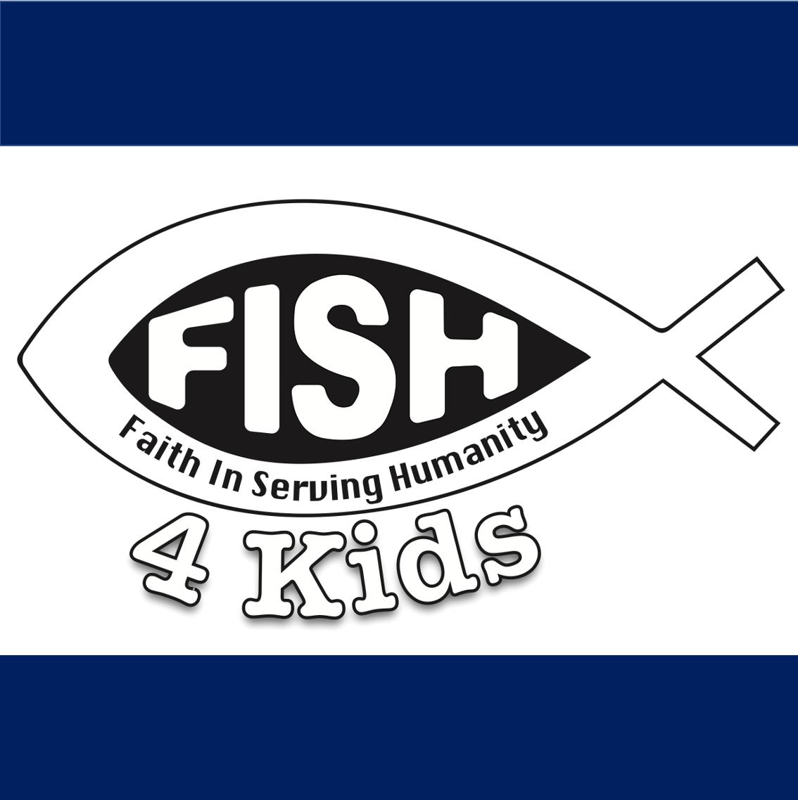FISH4Kids Monday Volunteers