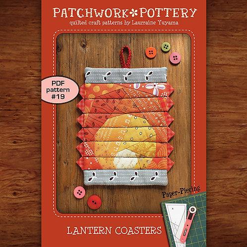 Lantern Coasters