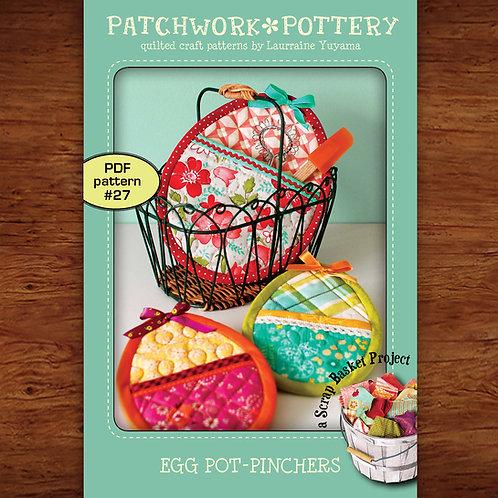 Egg Pot-Pinchers