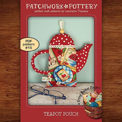 Teapot Pouch