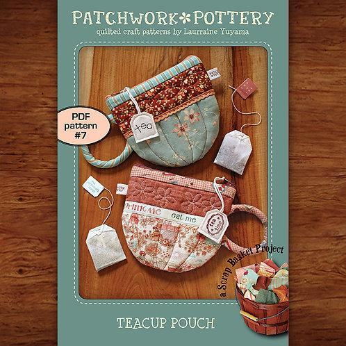 Teacup Pouch