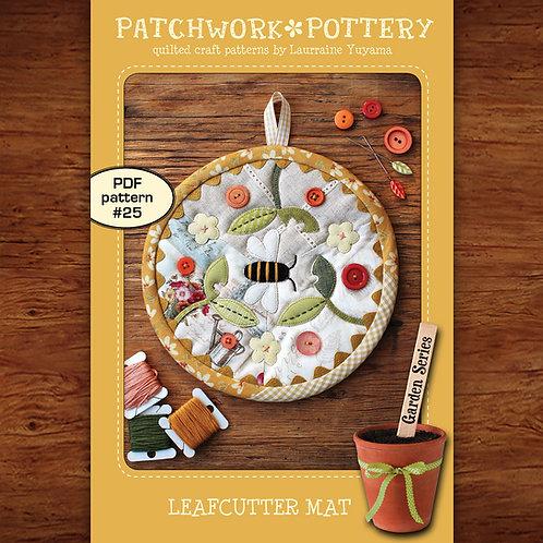 Leafcutter Mat