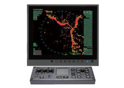 Furuno FAR-1513 Radar