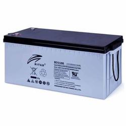 Ritar Battery DC12 200Ah