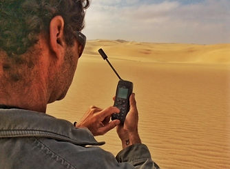 Handheld Satellite Phone Namibia