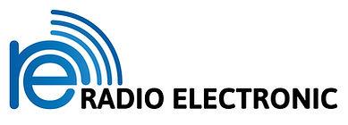Radio Electronic logo