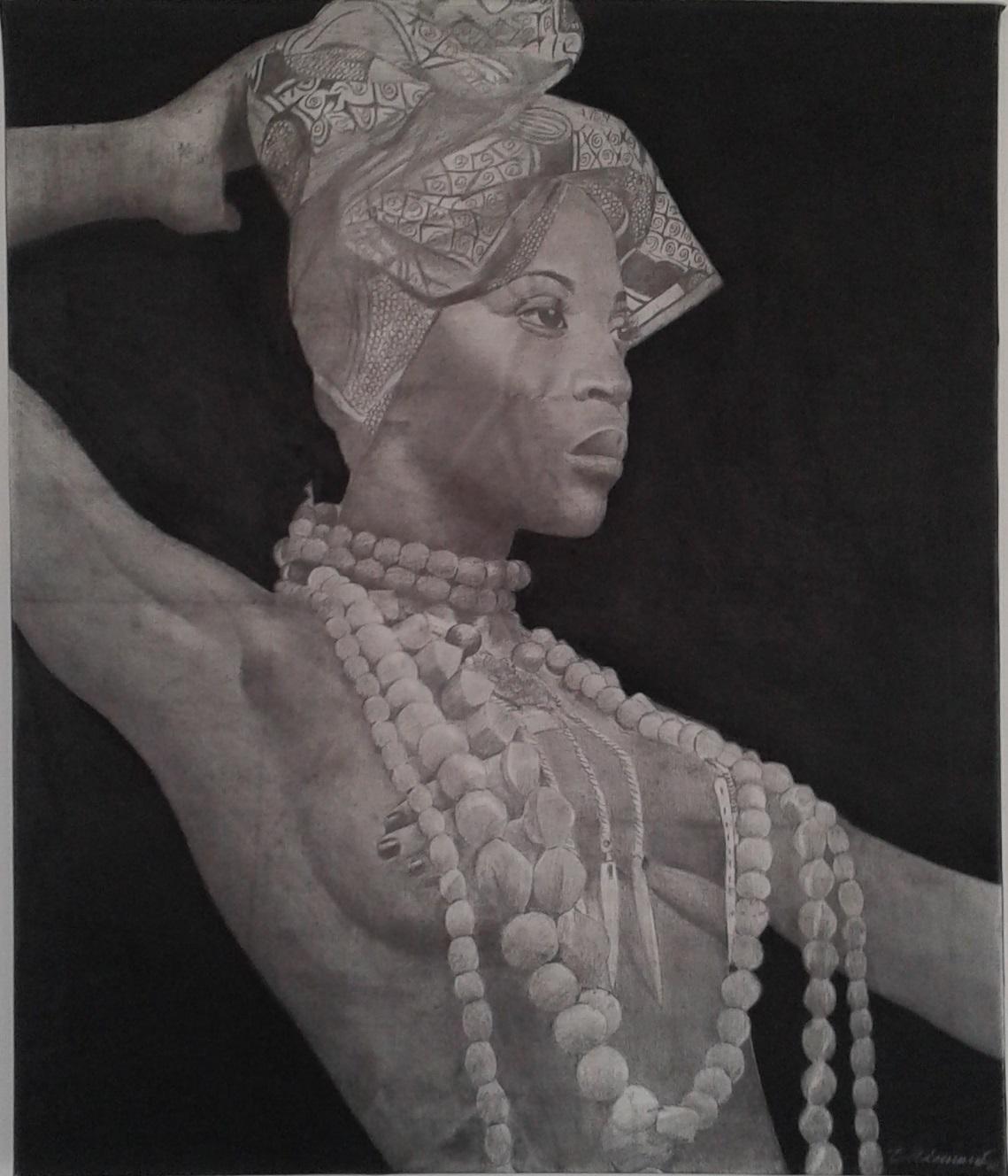 Adewumi, Oluwatobi