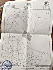 قطعة ارض دونم ونص للبيع في عجلون دبين بسعرمغري جدآ جدآ