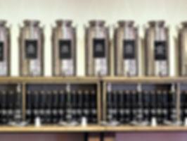 The Joy of Olives Olive Oil and Balsamic Vinegar Tasting Room Merrickville