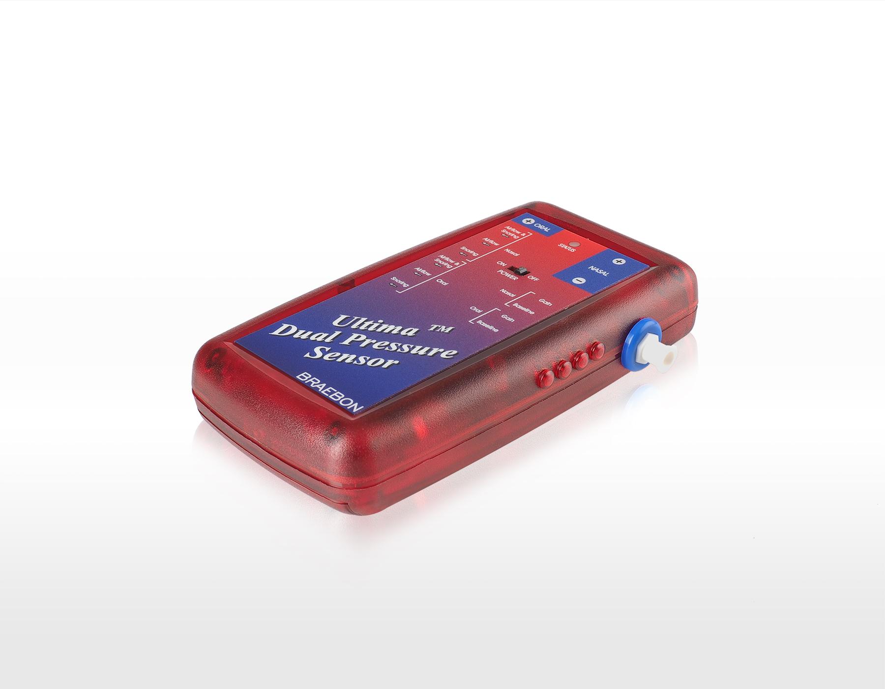 Braebon Ultima Dual Pressure Sensor