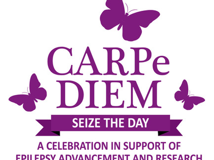 Tickets are selling fast for CARPe Diem 2nd Annual Seize the Day Celebration for Epilepsy Advancemen