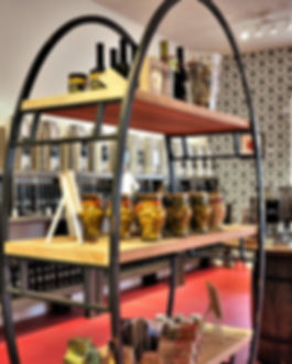The Joy of Olives Olive Oil and Balsamic Vinegar Tasting Room Merrickville