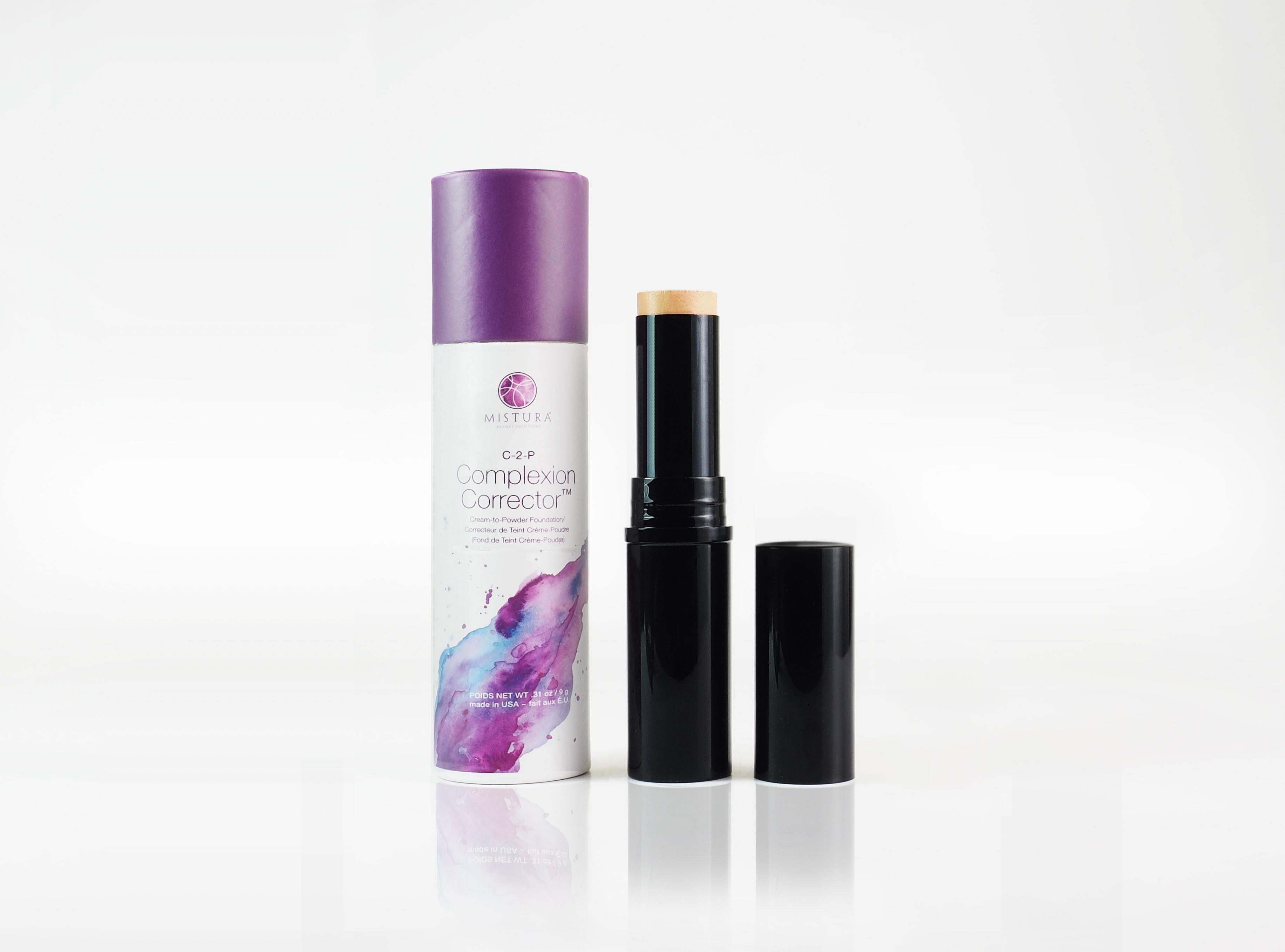 Mistura Beauty Complexion Corrector