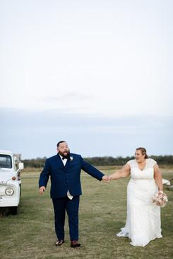 Wedding Ever after farms Central florida